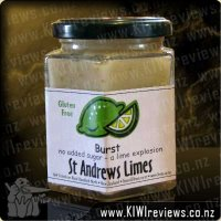 Product image for Lime Burst