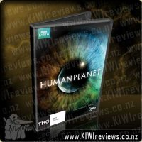 Product image for Human Planet