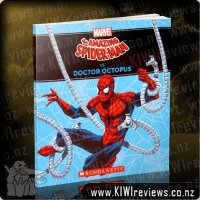 The Amazing Spider-Man vs Doctor Octopus