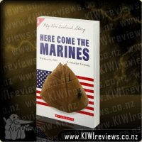 Product image for My New Zealand Story - Here Come the Marines