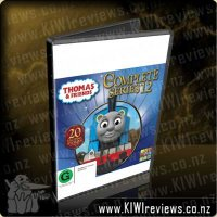Thomas and Friends - Series 12
