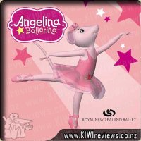 Angelina Ballerina - The Ballet