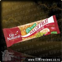 GoNatural Full of Fruit bar