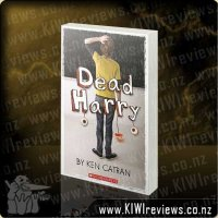 Product image for Dead Harry