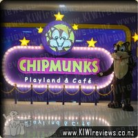 Chipmunks Playland and Cafe