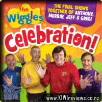 The Wiggles Celebration New Zealand Tour 2012