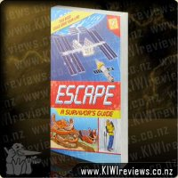 Product image for Escape: A Survivor