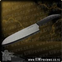 Lassar 7in Santoku Chefs Knife