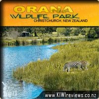 Product image for Orana Wildlife Park