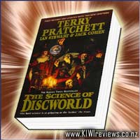 Discworld : The Science of Discworld