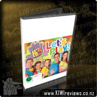 Product image for Hi-5 : Let's Play!