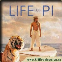 Product image for Life of Pi