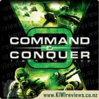 Product image for Command & Conquer 3: Tiberium Wars