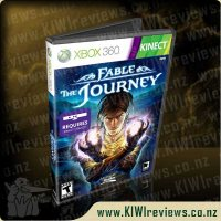 Fable Journey