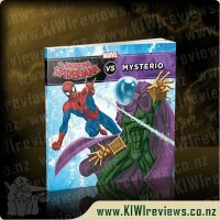 The Amazing Spider-Man vs Mysterio