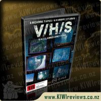 Product image for V/H/S
