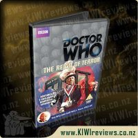 Product image for Doctor Who: The Reign of Terror