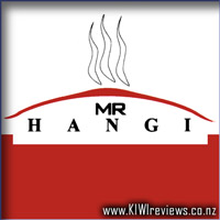 Product image for Mr Hangi