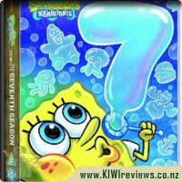 Spongebob The Complete 7th Season