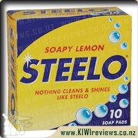 Steelo Soapy Lemon