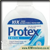 Protex Liquid Hand Wash
