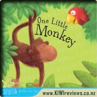 One Little Monkey