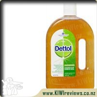 Product image for Dettol Antiseptic Liquid 750ml