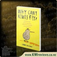 Why Can't Kiwis Fly