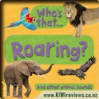 Product image for Who's That Roaring?