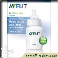 Avent Baby Bottle 260mls