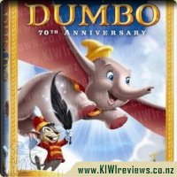 Product image for Dumbo
