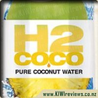 H2 Coco Pure Coconut Water - Pineapple