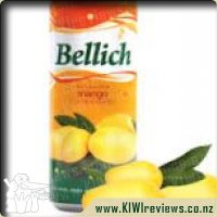 Product image for Fruit Juice Mango With Fruit Bits