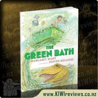 The Green Bath
