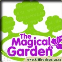 Product image for The Magical Gardens