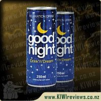 Good Night - Drink n Dream
