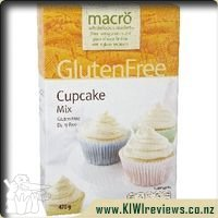Product image for Gluten Free Cupcake Mix