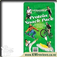 Product image for Verkerks Protein Snack Pack