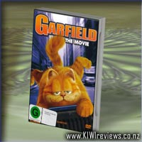 Product image for Garfield