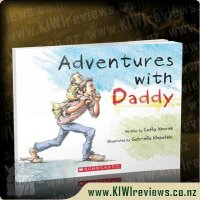 Product image for Adventures with Daddy
