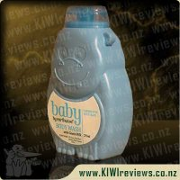 Baby by Earthwise Body Wash with Goats Milk
