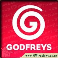 Product image for Godfreys