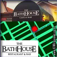 Product image for The BathHousE
