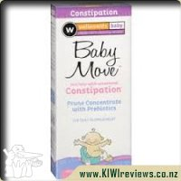 Product image for Baby Move