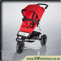 Urban Jungle child buggy