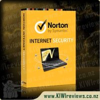Norton Internet Security - 2014