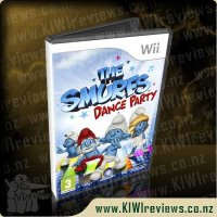 Product image for The Smurfs Dance Party