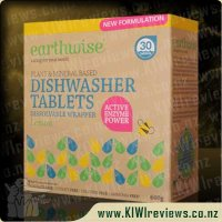 Dishwasher Tablets - Lemon