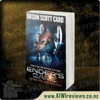 Product image for Ender's Game