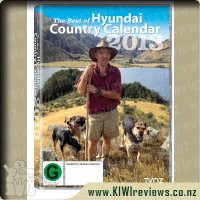 The Best of Hyundai Country Calendar 2013